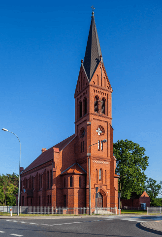 Kościół w Cielu